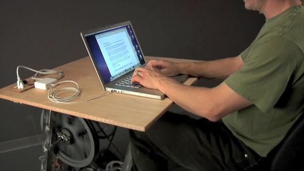 fiets-laptop-opladen