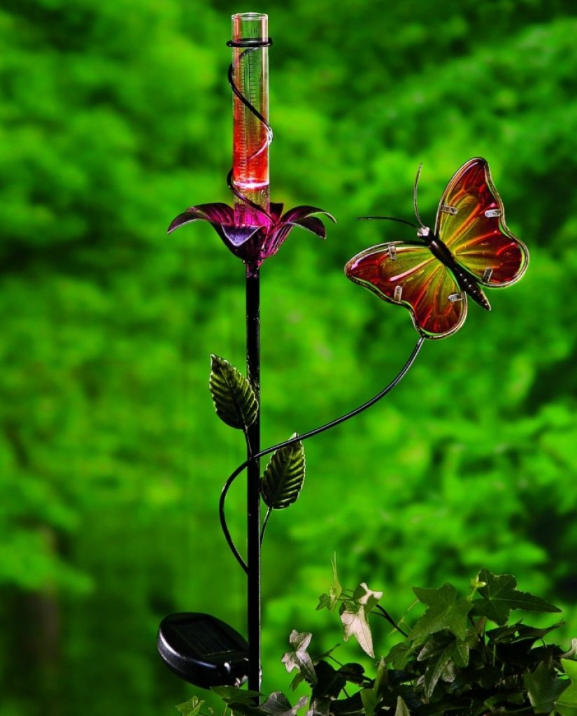 Butterfly Yard Decor