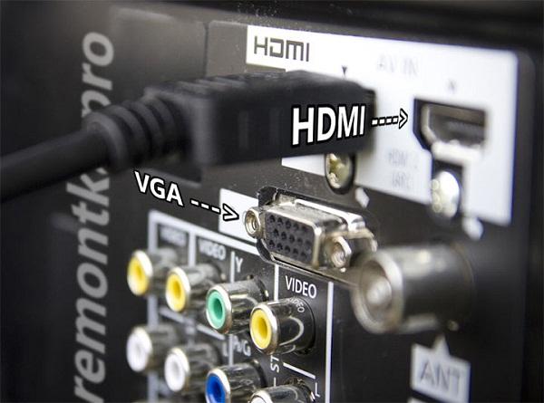 Cara menghubungkan flash drive ke TV