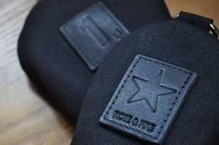 Waxed Badges