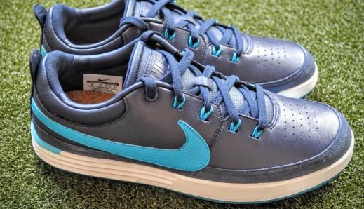 Nike Golf Lunarwaverly 7