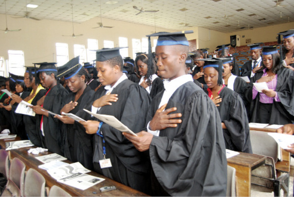 What exactly is the Solution to the Poor Tertiary Education in Nigeria