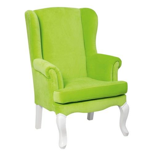 Grune Designer Stuhle Und Sessel Bequem Gepolstert Sessel Rucklehne