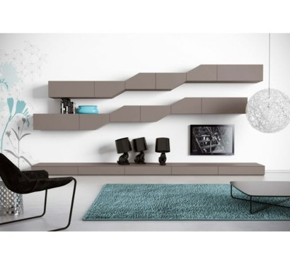Elegante Wohnzimmer Mbel Attraktive Wohnideen