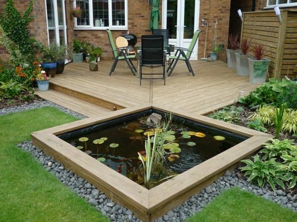 50 Gartengestaltung Ideen Fr Ihren Garten Und Stil