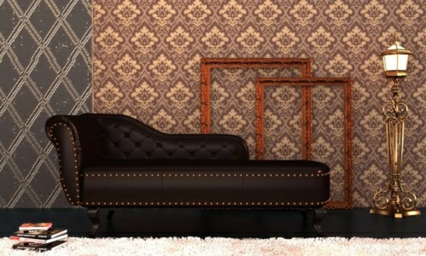 Chaiselongue Sofa Komfortable Lounge Mbel