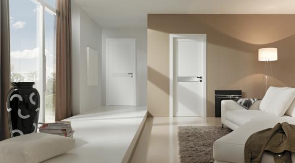 Innentren Aus Holz Moderne Zimmertren Als Bergang