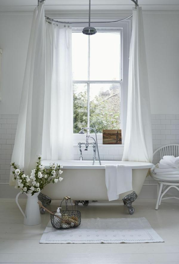 Modernes Badezimmer Verschiedene Mgliche Stile Frs