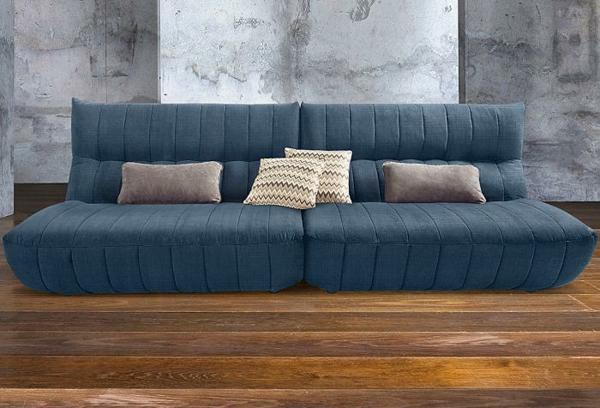 schone sofas lassen das wohnzimmer charmanter aussehen einrichtungsideen