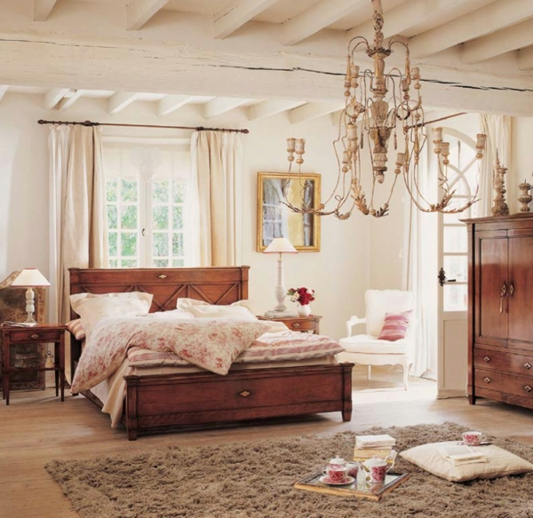 Vintage Country Decorating Ideas