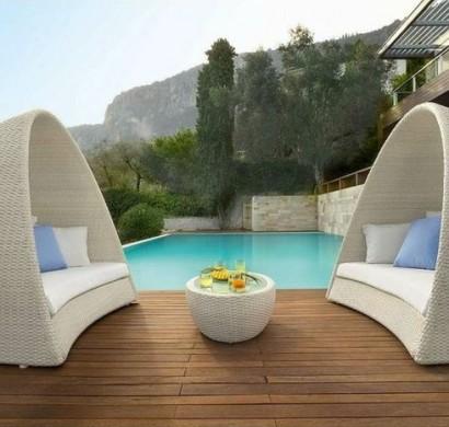 Garten Lounge Mbel So Kosten Sie Die Sommerzeit Voll Aus