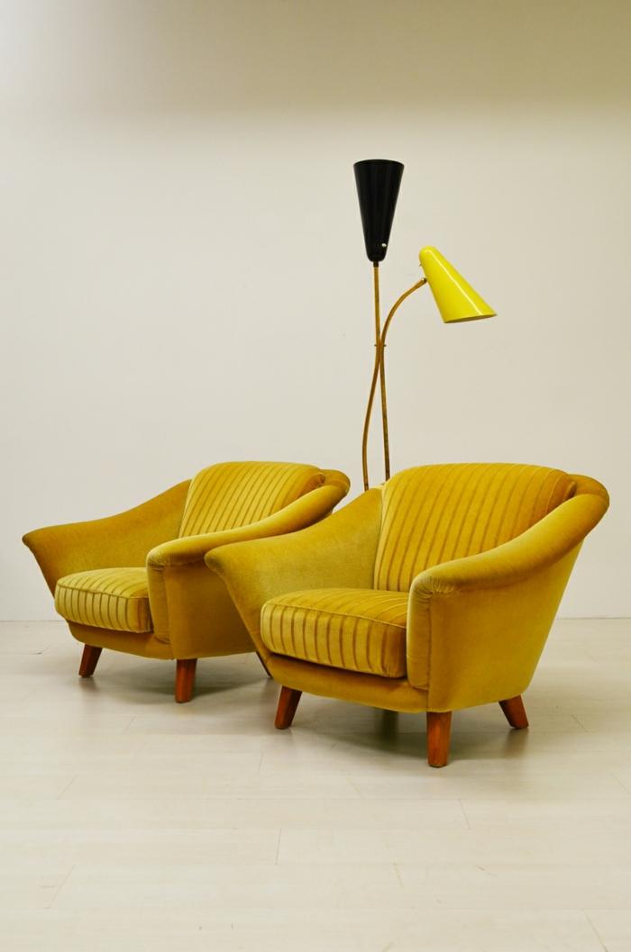 50er Jahre Mbel Fr Ein Reizendes Retro Ambiente Mit Stil