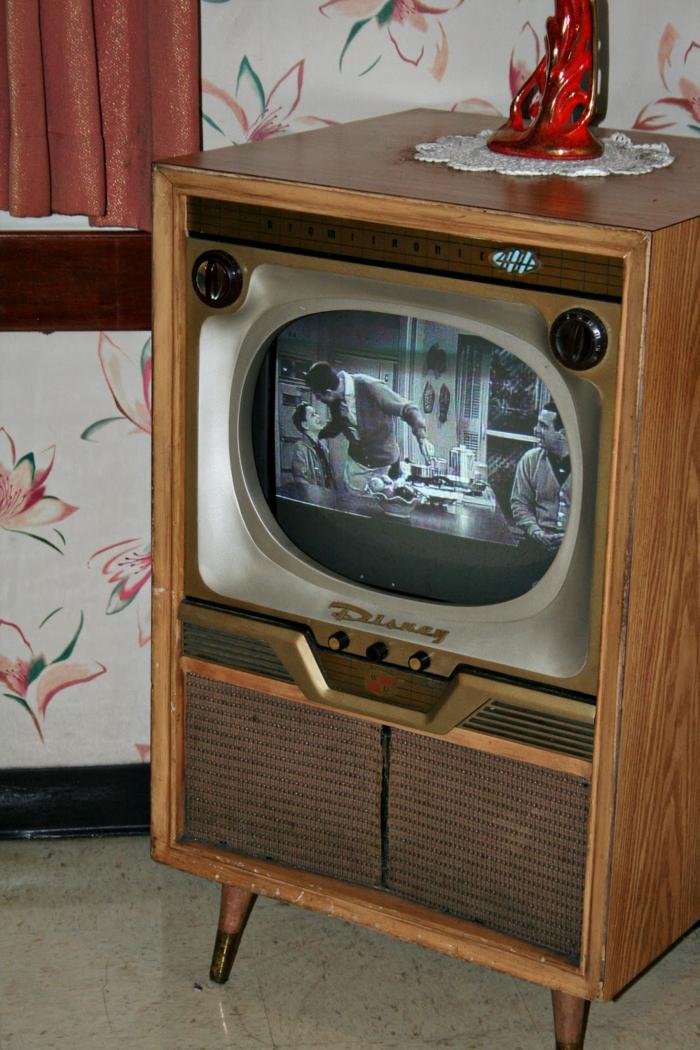50er Jahre Möbel für ein reizendes Retro Ambiente mit Stil