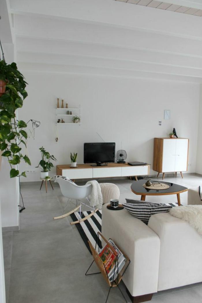 Bodenfliesen Wohnzimmer Schne Ideen Fr Den Wohnzimmerboden