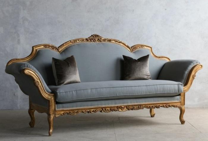 Stil Sofas sofa antik functionalities