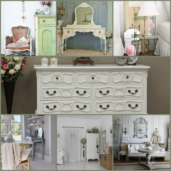 Pinterest Shabby Chic Home Decor
