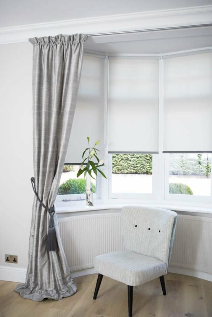 groe fenster gardinen simple gardinen ideen fr groe. Black Bedroom Furniture Sets. Home Design Ideas