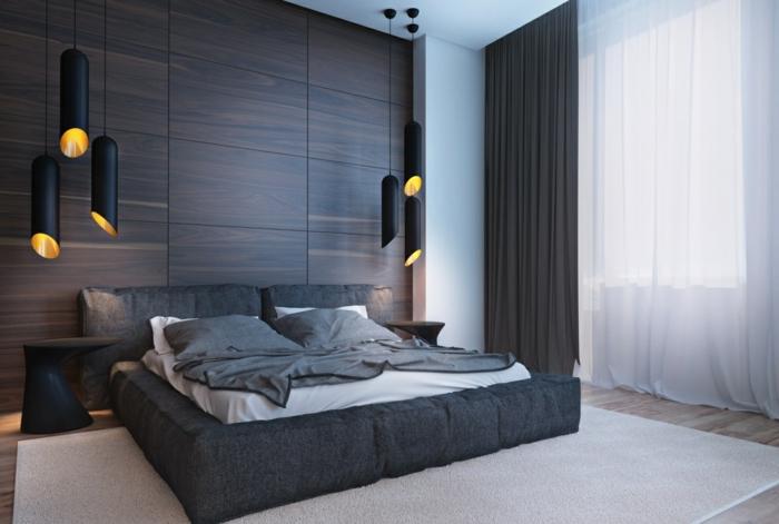 63 Wandpaneele Holz Die Den Raum Ganz Individuell