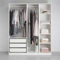 Offener Kleiderschrank   39 Beispiele, wie der ...
