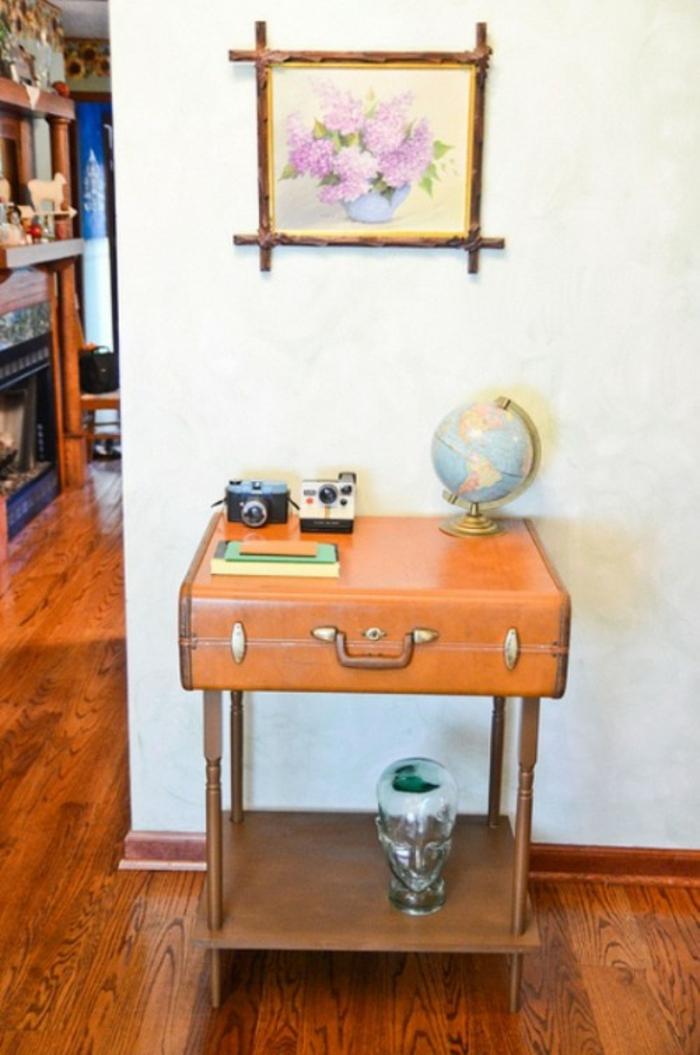 35 Recycling Möbel, Lampen und Pflanzenbehälter beeindrucken mit
