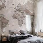 30 Schlafzimmer Tapeten Fur Einen Schonen Schlafbereich