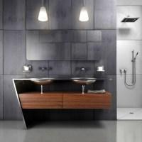 Moderne Badmöbel müssen Funktionalität, Qualität und ...