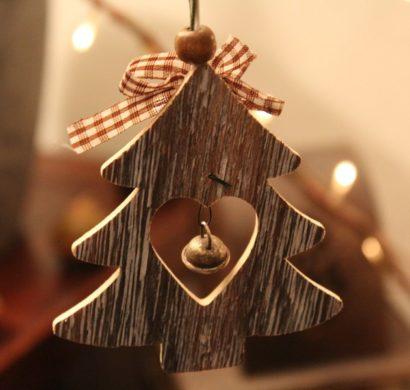 Weihnachtsdeko Selber Basteln Kleiner Aufwand Gro 223 E