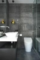 Badezimmer Grau   Ideen für ein zeitloses und trendiges ...