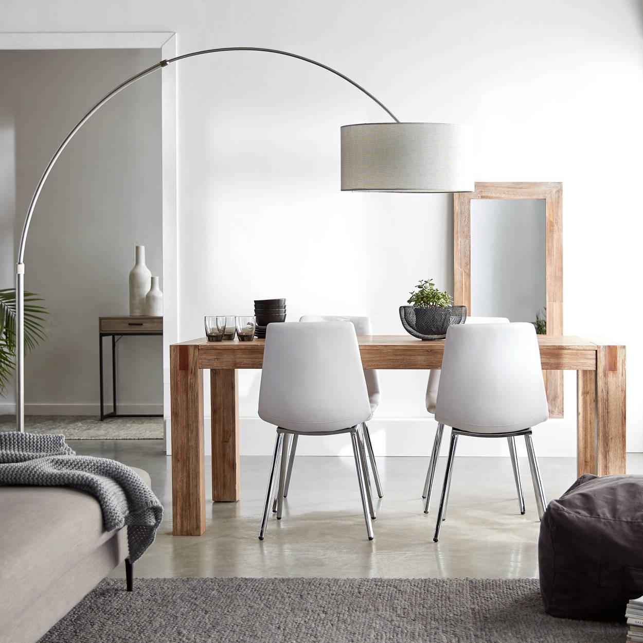 Kleines Wohnzimmer Mit Essbereich Einrichten Tipps Der
