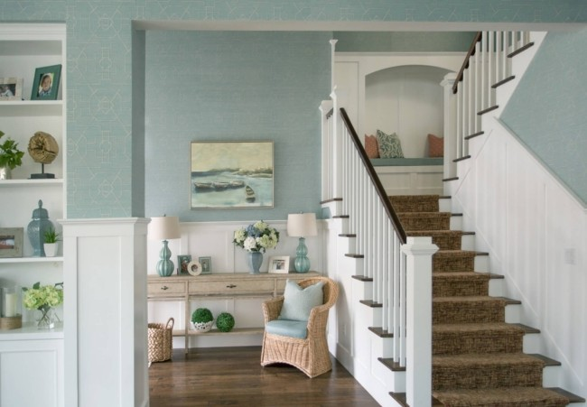 Good Colors Entryway