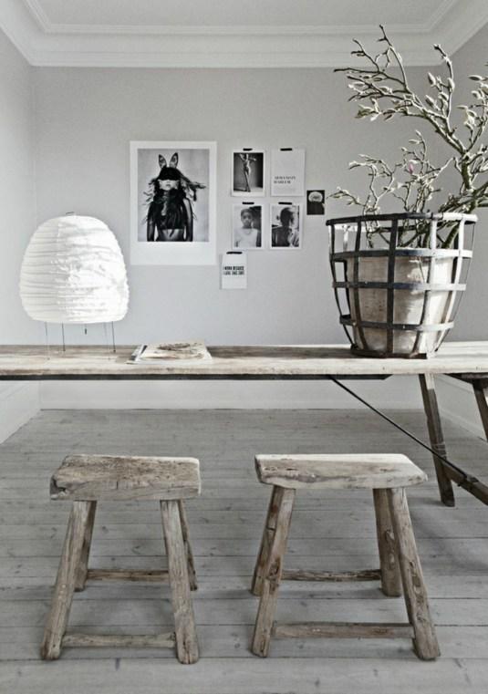 La tendance japandi : quand le design minimaliste rencontre l'élégance