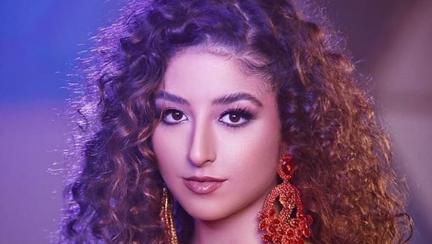 Sheer Is The Newest Pop artist from Israel