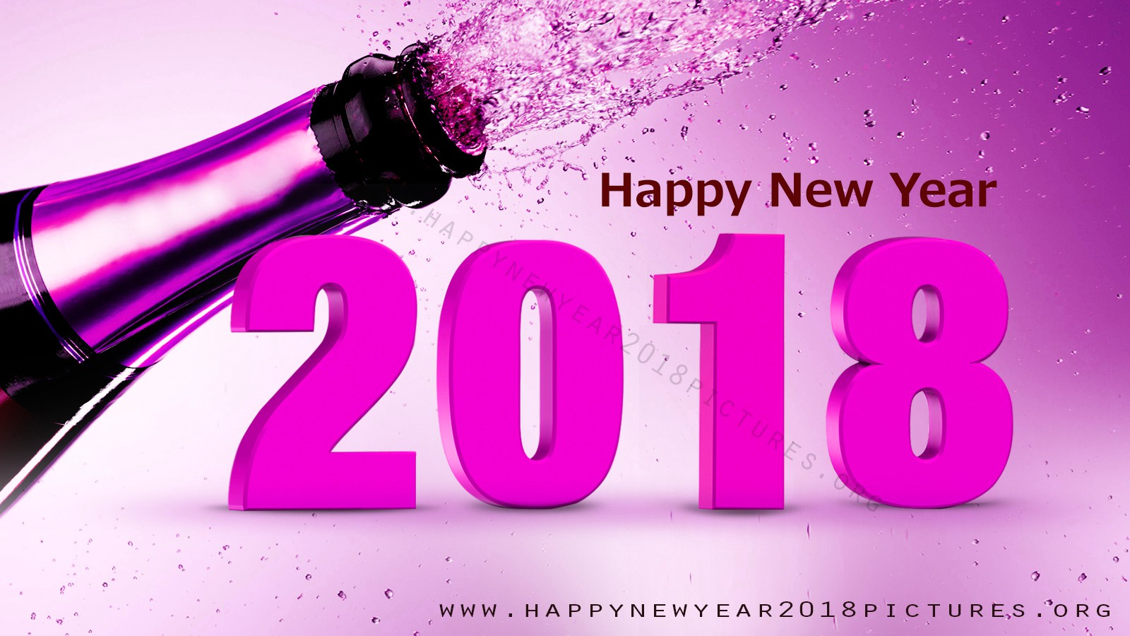 Happy New Year 2018 Greetings Happy New Year 2018 Images Wishes
