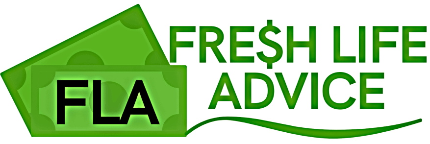 Fresh Life Advice Logo