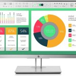 HP EliteDisplay E223 22 Inch Monitor Amazon Shopping in 2020