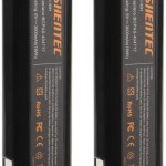 Shentec 2-Pack 3000mAh 6V Battery Compatible with Paslode Amazon Shopping in 2020