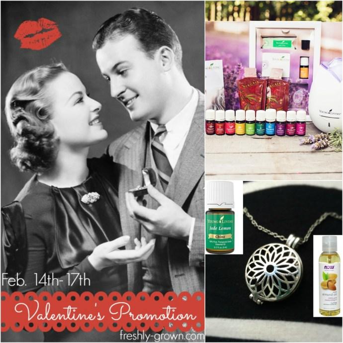 Valentine's Promo 2015