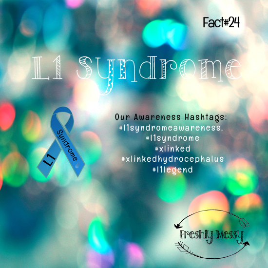 L1 Syndrome Awareness (24)