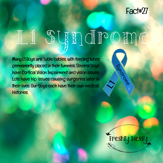 L1 Syndrome Awareness (27)
