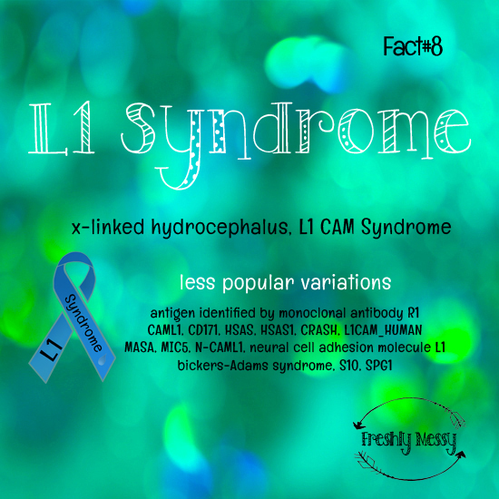 L1 Syndrome Awareness (8)