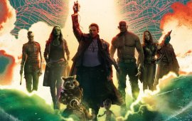 Now This Guardians of the Galaxy Vol. 2 Trailer Is More Like It