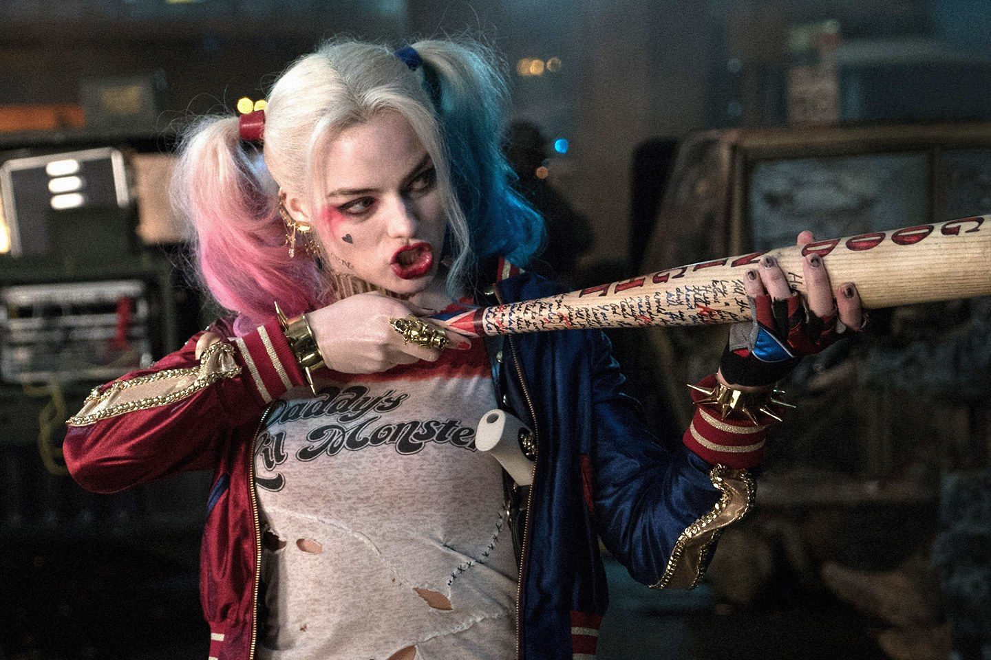 David Ayer Struggles to Remember The Definition of Insanity; Signs On To Direct The Harley Quinn Spin-Off