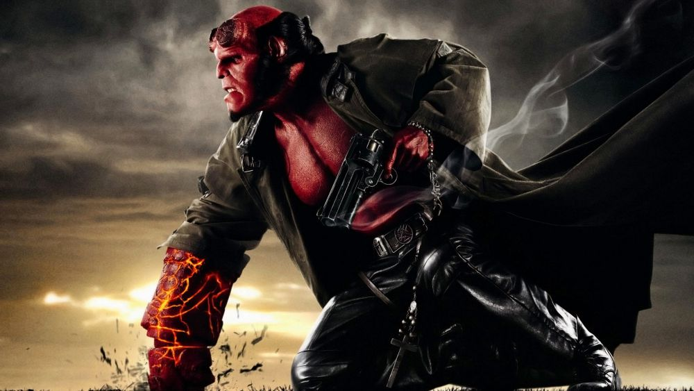 "Guillermo Del Toro Says Hellboy 3 ""100% Will Not Happen"""