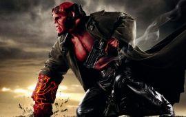 "Guillermo Del Toro Says Hellboy 3 ""100% Will Not Happen"""