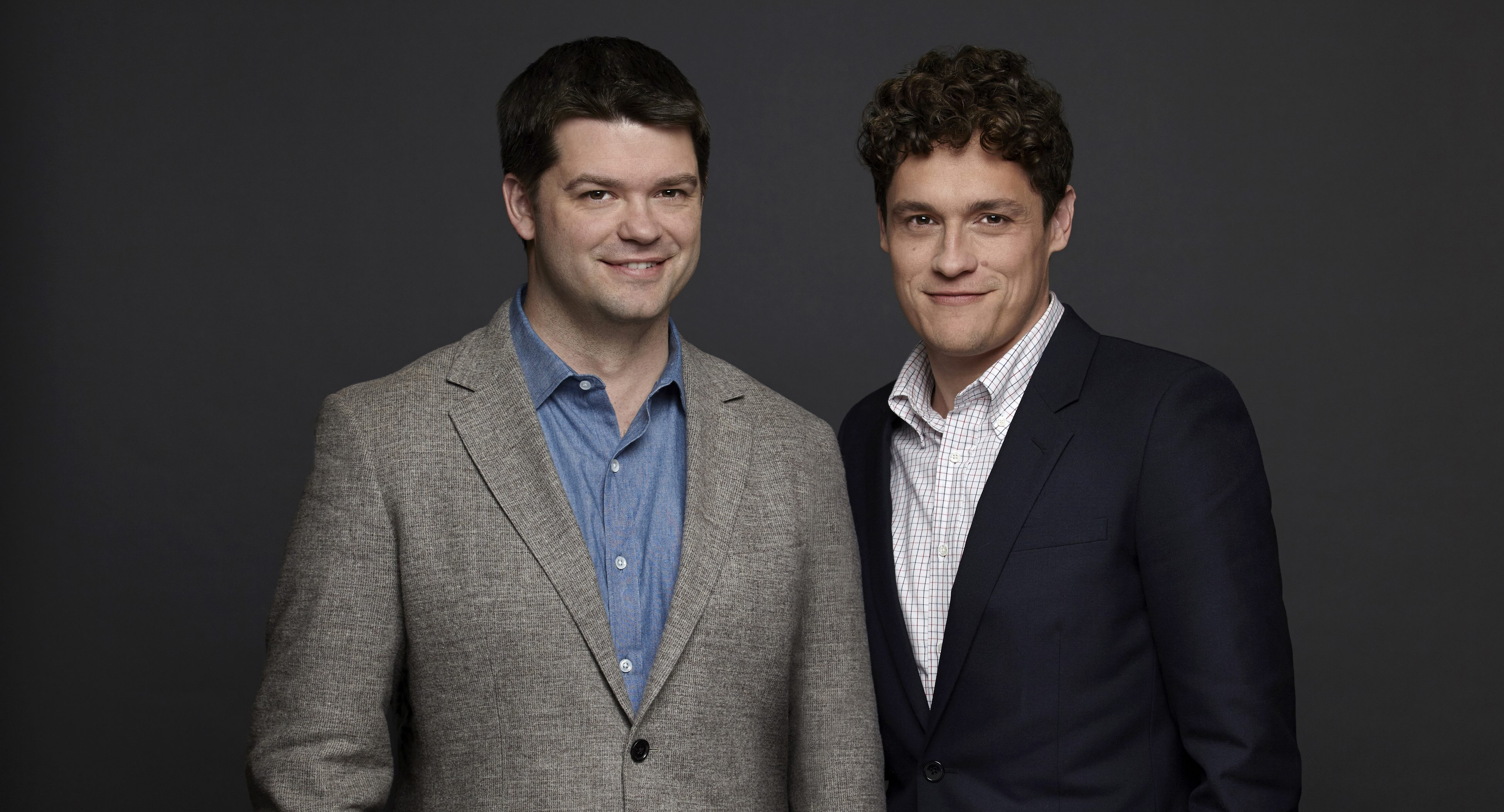 Phil Lord, Chris Miller, and The Internet's Collective Excitement Exit The Young Han Solo Movie