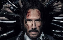 I Can't Stop Watching The John Wick: Chapter 2 Teaser Trailer