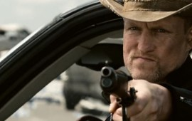 [UPDATED] Professional Scoundrel Woody Harrelson Has Joined The Star Wars Franchise