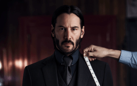 John Wick: Chapter Two Doubled Its Predecessor In Its First Weekend At the Box Office
