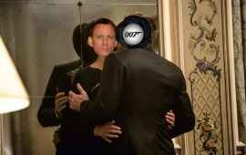 Like The Spy Himself, The Bond Franchise Isn't Taking No For An Answer In Its Efforts To Win Back Daniel Craig