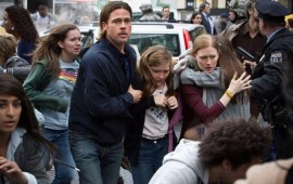 The World Stopped Making Sense A Long Time Ago, So Why Not Have David Fincher Direct World War Z 2?